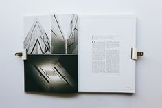 CEREAL Magazine - A quarterly publication dedicated to food and travel