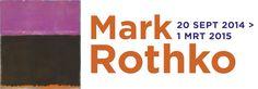 Rothko in het Gemeentemuseum Den Haag 08.02.15