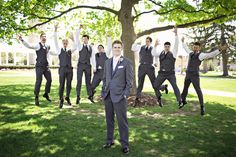 groomsmen, wedding photography, groom