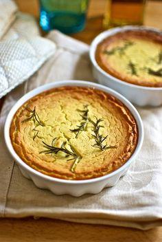 Pastel de castañas, receta italiana con Thermomix