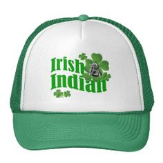 >>>Are you looking for          Irish indian hats           Irish indian hats This site is will advise you where to buyThis Deals          Irish indian hats Review on the This website by click the button below...Cleck See More >>> http://www.zazzle.com/irish_indian_hats-148864127500403529?rf=238627982471231924&zbar=1&tc=terrest