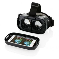 Promotional VR Glasses - 3D Experince with a Large Print Area :: Promotional Virtual Reality Glasses :: Promo-Brand Promotional Merchandise :: Promotional Branded Merchandise Promotional Products l Promotional Items l Corporate Branding l Promotional Branded Merchandise Promotional Branded Products London