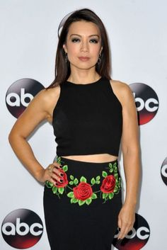 Pictures of Ming-Na Wen - Pictures Of Celebrities Beautiful Celebrities, Beautiful Actresses, Gorgeous Women, Beautiful People, Street Fighter Movie, Female Samurai, Melinda May, Ming Na Wen, Press Tour