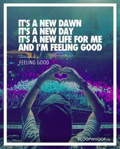 17 Avicii Lyrics That Are Perfect For Some Monday Morning Inspiration