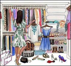 draw, sketch book, cloth, style, closets, dress, art, insle hayn, fashion illustr