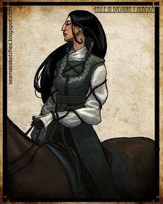The Shadow Rising/Chapter 2 - A Wheel of Time Wiki - Wikia