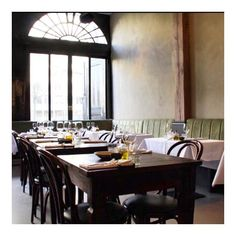 Instagram | Breda - Restaurant - Amsterdam - Singel 210 - Centrum