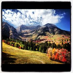 Sundance, Utah (and all of Utah… where I was born)