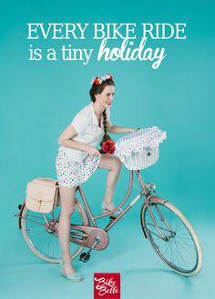 Instant holidays - voila!