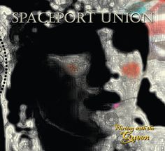 """'Flirting with the Queen' - latest album from the Canadian progressive/art rock band, Spaceport Union.   """"'Flirting with the Queen' is a triumph that will win the hearts and minds of all who hear it and for progressive fans it is an absolute must."""" - Sonic Abuse (UK)  """"'Minnow' is a modern prog classic in the making...A fine, fine debut album.""""  - M.Anthony (UberRock UK)"""