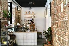 Plántate Café by Naked Madrid