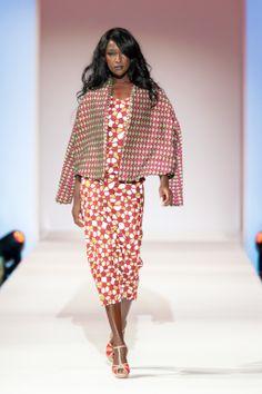 Adama Paris Black Fashion Week Paris - crédit photo OSI