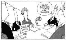 The best editorial cartoons of 2013 (so far) - The Washington Post
