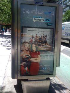 Platinum Hit - June 2011 - NYC