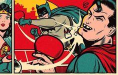 Image result for superman illustration