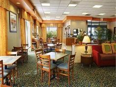 Tucson (AZ) Hampton Inn Tucson-Airport Hotel United States, North America Hampton Inn Tucson-Airport Hotel is perfectly located for both business and leisure guests in Tucson (AZ). The hotel offers guests a range of services and amenities designed to provide comfort and convenience. 24-hour front desk, facilities for disabled guests, express check-in/check-out, Wi-Fi in public areas, car park are just some of the facilities on offer. Non smoking rooms, air conditioning, heatin...