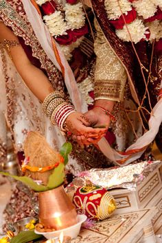 Indian Tradition Marriage