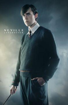 Neville by ~LifeEndsNow on deviantART