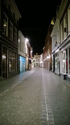 Kortemeestraat Bergen op Zoom