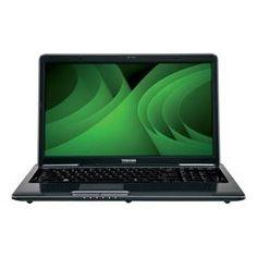 Toshiba Satellite L675D-S7104 17.3″ Notebook (2.5 GHz AMD Turion II Dual-Core Mobile Processor P560, 4 GB RAM, 500 GB Hard Drive, DVD-SuperMulti Drive, Webcam, Windows 7 Home Premium 64-bit)