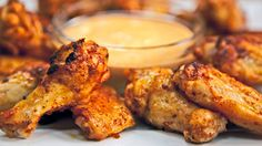 Grilled Brown Sugar Chicken Wings   Learn to make this game day recipe here: https://youtu.be/Svn4PblMiTM    #CampChef #Wings #TheBigGame #FingerFood