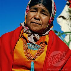 """Lovely Navajo Woman sporting her Turquoise Native American #jewlelry"""