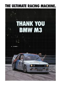 M..Motorsport include in BMW end of 70s...and you see the results!!