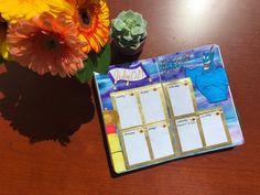 Magical Journaling #1 - Aladdin @ZADDCrew #ZADDCrewblog Crazy Genius, Disney Home, Aladdin, Journaling, Bullet Journal, Scrapbook, Frame, Picture Frame, Caro Diario