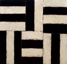Sean Scully, Voice. 1993