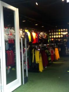 Speciaalzaak; een winkel met een klein maar diep assortiment