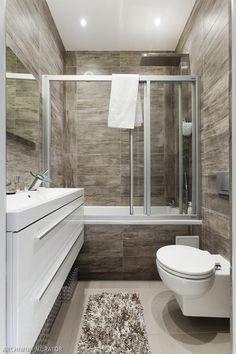 projekt łazienki małej w bloku - Szukaj w Google