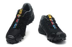 Новые фасоны кроссовок по сезону - Саломон Соломон Открытый обувь обувь обувь Пешие прогулки Пешие прогулки обувь Мужская обувь для бездорожья любителей кроссовки прилив