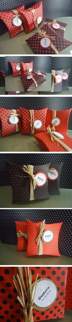 Caixa tipo almofada, para prenda ou lembrança. Caixa presente em vários padrões à escolha. https://www.etsy.com/pt/listing/213516734/caixa-tipo-almofada-para-prenda-ou