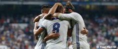 El Real Madrid-Leganés se jugará el domingo, 6 de noviembre, a las 12:00