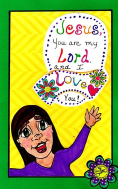 Let those who love the LORD say so!! www.facebook.com/GoodNewsCartoon