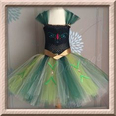 Anna Coronation Tutu Dress.   Frozen Tutu Dress. Anna Tutu Dress. Beautiful & lovingly handmade.   Price varies on size, starting from £25.  Please message us for more info.   Find us on Facebook www.facebook.com/DiddyDarlings1 or our website www.diddydarlings.co.uk