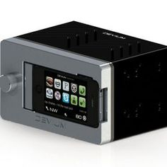 iPhone car stereo