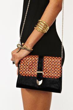 Alexa Crossbody Bag