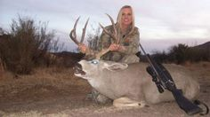Hunting Needs Women, Especially Women Like Angelia Rustin. | Outdoor Channel