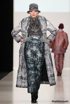 неделя моды вольво в москве 2014