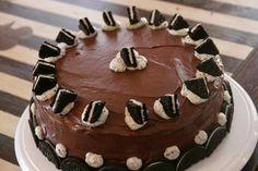 #torta #cake #oreo