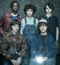 Stranger Things Eleven 11 Millie Bobby Brown