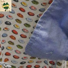 Camisa Chapas Detalles del Puño