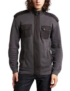 Canada Goose down sale official - Love this Ecko leather jacket | ecko unltd | Pinterest | Leather ...