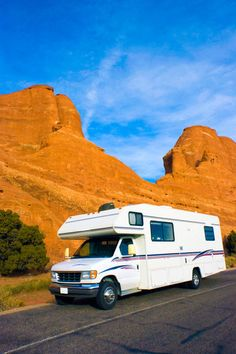 Nothing like exploring the country in an RV | HolmanRV