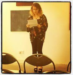 #reading #poetry #writer #writersofig #writersofinstagram #poetsofinstagram #performance #art #write