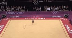 21 Reasons #Olympic Rhythmic #Gymnastics Is Cooler Than You Think