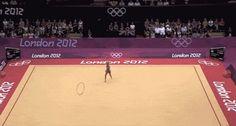 21 Reasons #Olympic Rhythmic #Gymnastics Is Cooler Than You Think