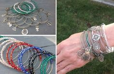 Timeless Trends Charm Bracelets & Beaded Bangles - Main Photo