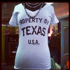 New Fav tee in the boutique!